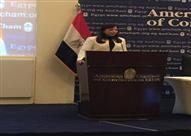 الاستثمار: 872 شركة أمريكية تعمل في مصر باستثمارات 2.3 مليار دولار