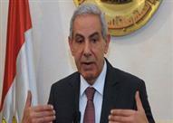 """وزير الصناعة: """"ميتسوبيشي"""" ترغب في تطوير مجمع الحديد والصلب بحلوان"""