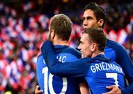 فاران وماتيو خارج قائمة فرنسا النهائية ليورو 2016