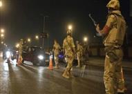 مقتل مُسلح من جماعة بيت المقدس بقرية الشلاق بشمال سيناء