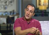 أحمد السقا يروي معاناة الراحل خالد صالح أثناء تصوير فيلم الجزيرة 2