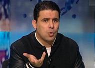 """خالد الغندور: """"هو أنا الحيطة المايلة بتاعة الزمالك؟"""""""