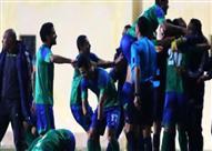 المقاصة يقترب من دور المجموعات بتعادله السلبي أمام أهلي طرابلس بالكونفدرالية