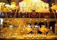 صعود قوي لأسعار الذهب في مصر والعالم بعد استفتاء بريطاينا