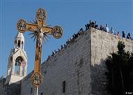 خبراء ورجال دين... كنائس فلسطين مهددة بأن تصبح متاحف