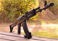 نزاعات الشرق الاوسط تنعش صناعة الاسلحة البلغارية