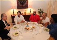 بالصور.. أشهر أكلات الإفطار حول العالم في رمضان.. لازم تجربها!