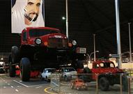 6 سيارات هي الاغرب في العالم .. تجدها في دبي