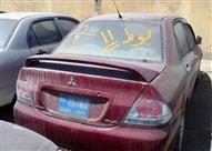 227 سيارة وارد الخارج مختلفة الماركات في مزاد علني