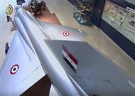 القوات المسلحة تنشر فيلماً تسجيلياً عن متحف القوات الجوية