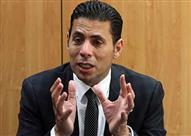 """سعيد حساسين: """"احنا أشكال ضالة وبهدلنا مصر"""""""