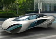 بالفيديو.. 5 سيارات من المستقبل يشهدها العالم في 2016