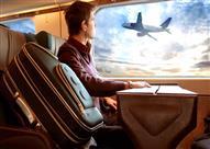 7 أشياء يمكنك طلبها مجاناً على متن الطائرة