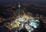 بالصور.. روحانيات المسجد الحرام فى رمضان من ارتفاع 1000 متر