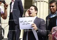 """10 ردود أفعال حول مصرية """"تيران وصنافير"""""""