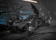 شاهد سيارة باتمان الجديدة في أحدث أجزائه