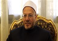 مفتي الجمهورية: رمضان شهر العمل.. وغزوات الرسول كانت دفاعًا عن الأوطان