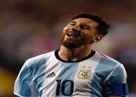 بالفيديو- ميسي يصبح الهداف التاريخي للمنتخب الأرجنتيني