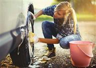 في خطوات بسيطة.. إغسل ولمَّع سيارتك في المنزل مثل الخبراء
