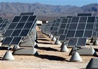 """الحكومة تبدأ دراسة مشروع """"إيني"""" لإقامة محطة طاقة شمسية لتوليد الكهرباء"""