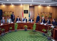 مصر توقع اتفاقية بترولية جديدة مع