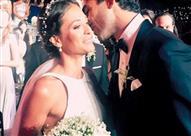 بالصور.. مواطن مصري يقيم حفل زفاف بتكلفة 5 ملايين يورو!