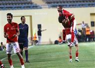 مباراة الأهلي والإسماعيلي