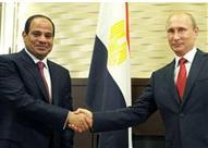 1.405 مليار دولار قيمة التجارة بين القاهرة وموسكو من يناير حتى أبريل
