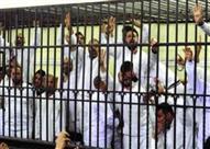 """تأجيل محاكمة المتهمين في """"كتائب حلوان"""" لـ6 أغسطس"""
