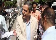 تأجيل محاكمة نقيب الصحفيين وعضوي المجلس لـ2 يوليو