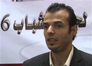 """مد أجل الحكم في استئناف منسق حركة شباب """"6 إبريل"""" على حبسه لـ٣٠ يوليو"""