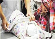 """سودانية تبلغ الشرطة عن عشيقها لإثبات نسب """"طفل الخطيئة"""""""