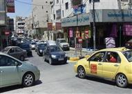 المرور: تحويلات مرورية بشارع رشيد في المهندسين بسبب المترو