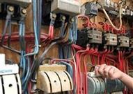 مباحث الكهرباء تضبط 8 آلاف قضية توصيلات غير قانونية