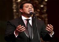 اليوم.. مدحت صالح يُحيي حفلًا غنائيًا بالأوبرا