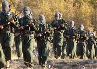 مقتل جنديين تركيين في هجوم لحزب العمال الكردستاني جنوب شرقي البلاد
