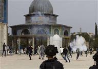 حماس: إسرائيل تشن حربا دينية على الفلسطينيين ومقدساتهم