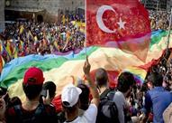 تكثيف أمني قبل مسيرة للمثليين تم حظرها في تركيا