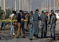 مقتل ستة من طالبان وأربعة رجال شرطة في اشتباك قرب خزان بإقليم باكتيا