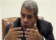 وزير المالية يطالب النواب بالتكاتف لخفض عجز الموازنة