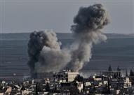 قوات التحالف تدك حصون داعش في سوريا والعراق بـ 32 غارة جوية