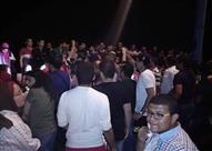 بالصور.. تظاهرة لطلاب الثانوية بالإسكندرية تطالب بإقالة وزير التعليم