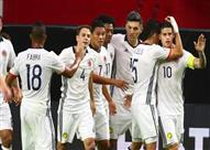 بالفيديو- كولومبيا تحرز المركز الثالث بكوبا أمريكا بهدف في أمريكا