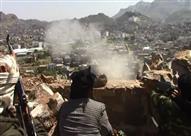 قتيل و 16 مصابًا من المقاومة والجيش اليمني في هجوم للحوثيين بتعز
