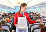 """عزيزي المسافر.. 9 حقائق """"مرعبة"""" لا تعلمها عن خدمات الطائرة!"""