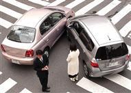 خطوات هامة يجب اتباعها عند التعرض لحادث سيارة