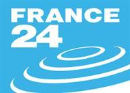 فرانس 24: مواطنون يذهبون للعمل عراة تلبية لأوامر الرئيس!