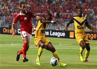 مباراة الأهلي وأسيك بدوري أبطال أفريقيا