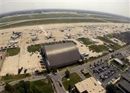 إغلاق قاعدة أندروز الجوية على خلفية تقارير عن إطلاق نار داخلها