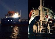 """""""موسكو"""": خفر السواحل الليبي يحتجز ناقلة روسية على متنها 5 مواطنين روس"""